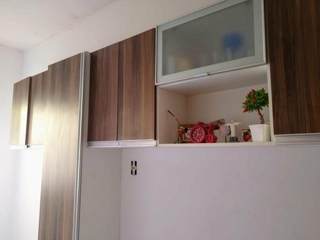Vendo ou Alugo Apartamento Térreo Residêncial Nova América - Transferência - Foto 5