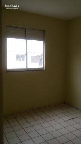 Francisco Ponte, apartamento à venda na Parangaba. - Foto 6