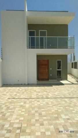 Apartamento Duplex com 4 dormitórios à venda, 122 m² por R$ 240.000 - Jardim Magnólia - Pa - Foto 10