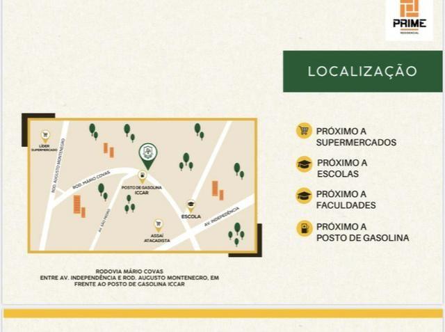 Vista do Bosque na Mário Covas parcelas de R$ 180,00!! - Foto 5