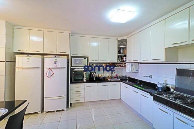 Apartamento com 4 dormitórios à venda, 167 m² por R$ 550.000,00 - Jardim América - Goiânia - Foto 8
