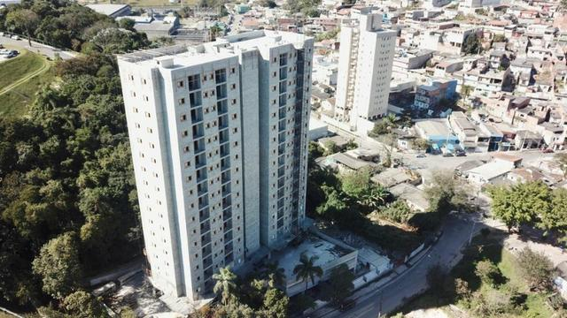 Código MA24 = Apartamento 50M² 2 dorms, varanda, 1 vaga. Vista Alegre II - Foto 13