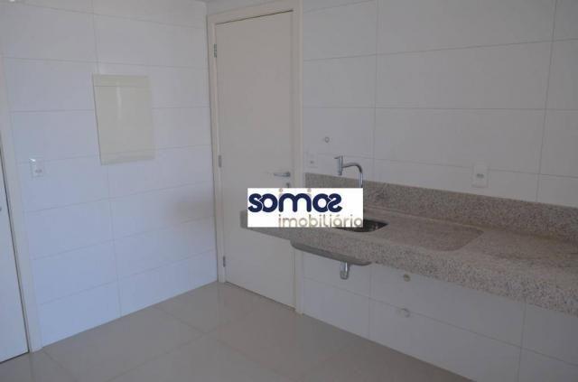 Apartamento com 4 dormitórios à venda, 178 m² por r$ 1.105.000,00 - jardim goiás - goiânia - Foto 16