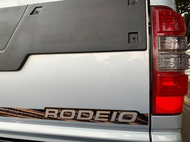 S-10 CD Rodeio 2.8 4x4 11/11 - Foto 9