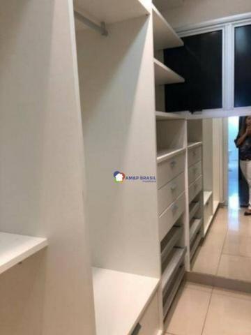 Apartamento com 2 dormitórios à venda, 105 m² por R$ 495.000,00 - Setor Bueno - Goiânia/GO - Foto 10