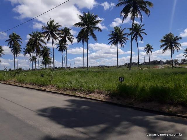 Terreno em Condomínio Fechado - Damha Parahyba - Foto 9