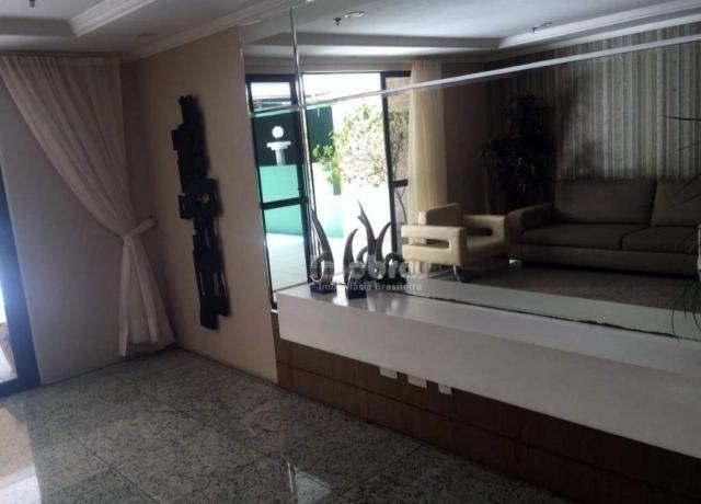 Condomínio Pedro Ramalho, Aldeota, apartamento à venda! - Foto 7