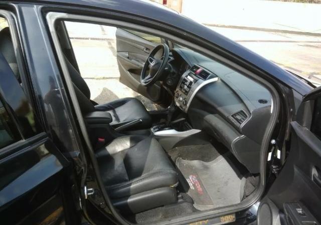 Honda City LX 2010 - Foto 7