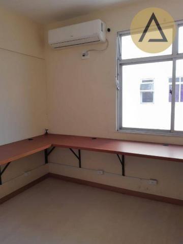 Sala para alugar, 70 m² por r$ 1.300,00/mês - centro - macaé/rj - Foto 17