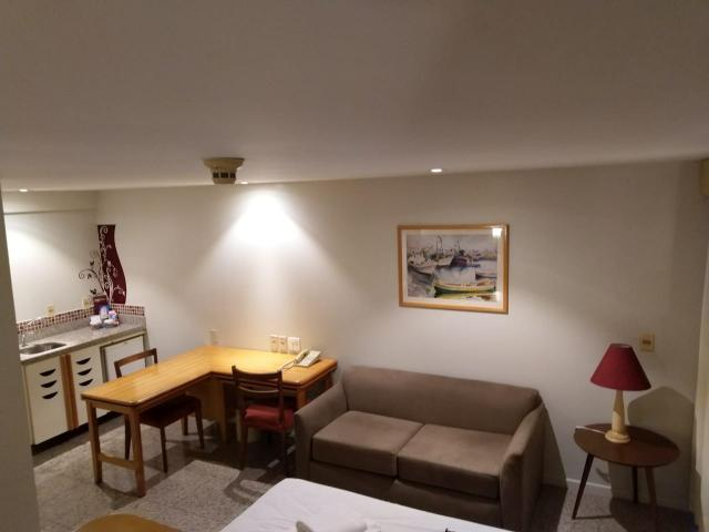 Apartamento à venda, 1 quarto, 1 vaga, mucuripe - fortaleza/ce - Foto 14