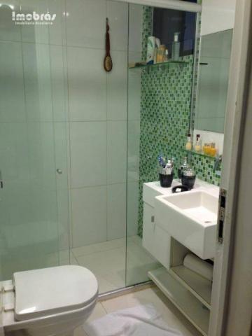 Spazzio, Abolição, Meireles, Fortaleza, Apartamento a venda. - Foto 17