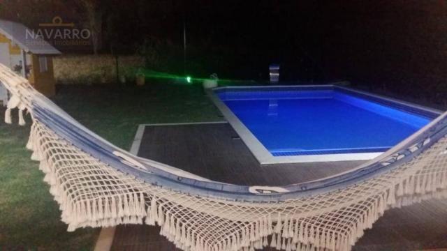 Casa com 5 dormitórios à venda, 299 m² por R$ 1.050.000 - Itapuã - Salvador/BA - Foto 12