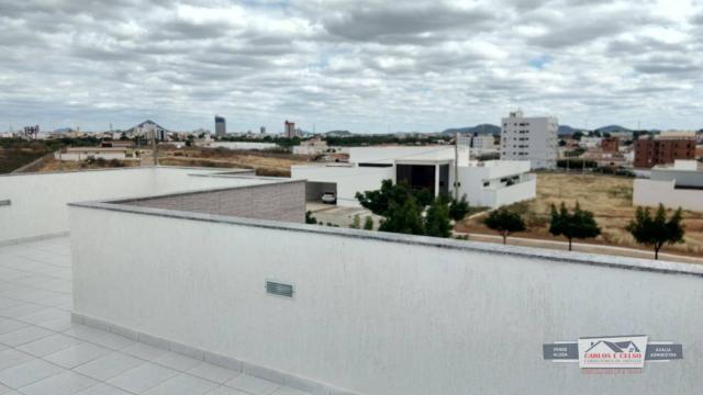 Casa com 4 dormitórios à venda, 250 m² por R$ 600.000 - Cond. Vila Real - Salgadinho - Pat - Foto 18