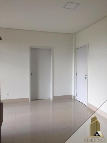 Jardim Beira Rio 78 m² - Sacada Gourmet - 3 Quartos - Sol da manhã - Foto 7
