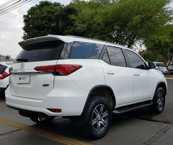 Toyota sw4 16/17 flex cambio aut com 44.897 km rodados - Foto 14