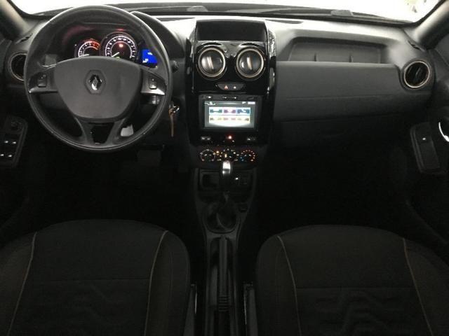Renault Duster Dynamique 1.6 CVT 4P - Foto 5