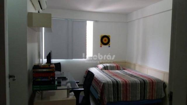 Condomínio Agra, Meireles, apartamento à venda. - Foto 18