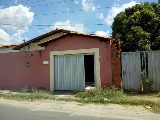 Casa Angelim - Foto 2