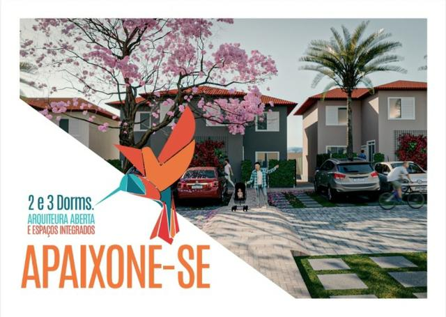 Casas de 2 e 3 Dormitórios em Cotia com Diversos Tamanhos de Quintais - Foto 4