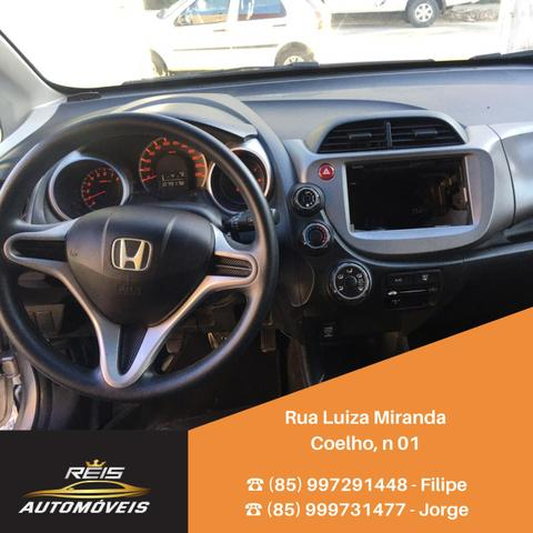 Vendo Honda Fit LX 1.4 mecânico 2012 - Foto 5