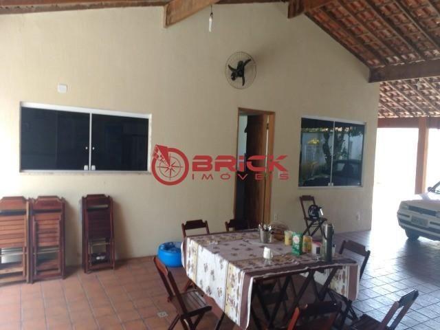 Ótima casa com 4 suítes em Iconha- Guapimirim. - Foto 4