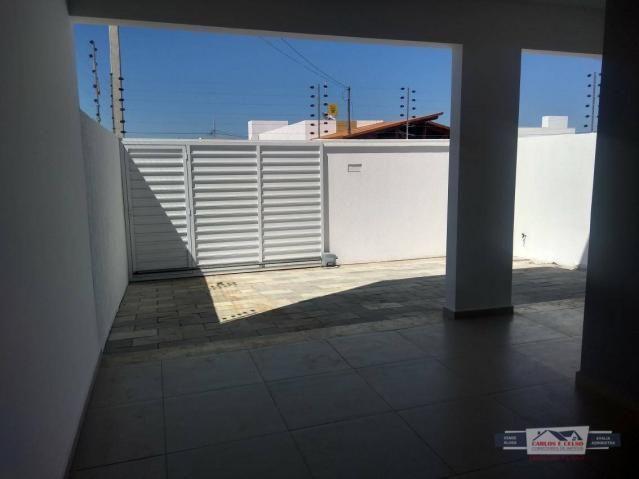 Apartamento Duplex com 4 dormitórios à venda, 160 m² por R$ 380.000 - Maternidade - Patos/ - Foto 19
