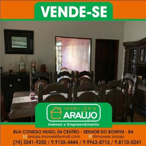 Vende-se Casa Residencial Localizada na Av. António Carlos Magalhães - Foto 5