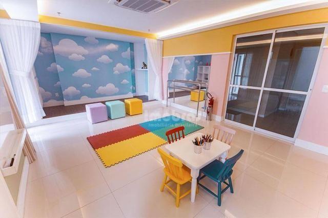 Renata Condomínio Parque, apartamento à venda no Guararapes. - Foto 8