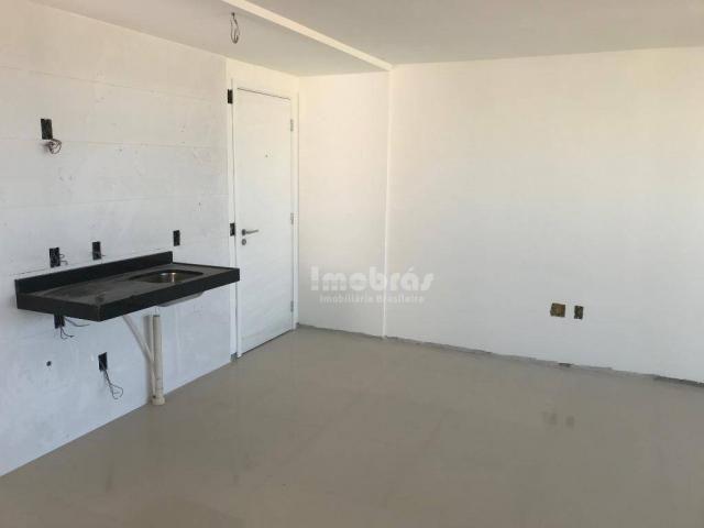 Felicitá, apartamento à venda no Cambeba. - Foto 8