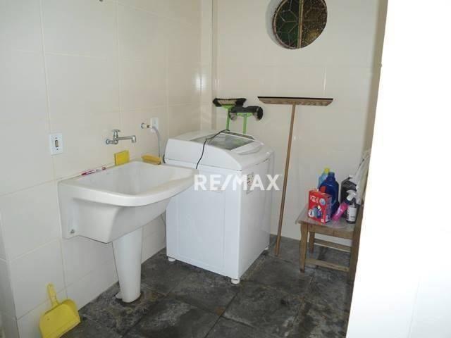Casa para alugar, 400 m² por r$ 3.000,00/mês - fazendinha - teresópolis/rj - Foto 12