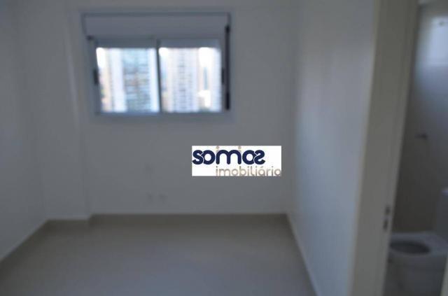 Apartamento com 4 dormitórios à venda, 178 m² por r$ 1.105.000,00 - jardim goiás - goiânia - Foto 12