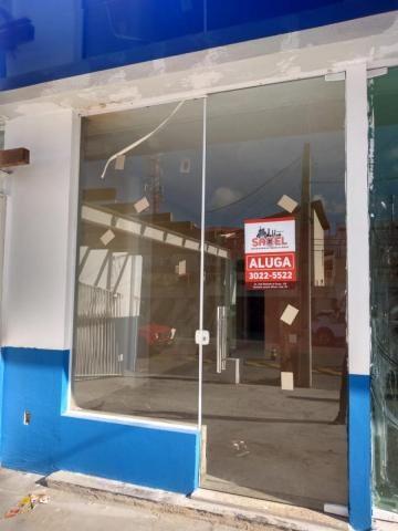Sala Comercial Prox. ao Batistão na Galeria do Estacionamento  Auto Lav - Foto 2