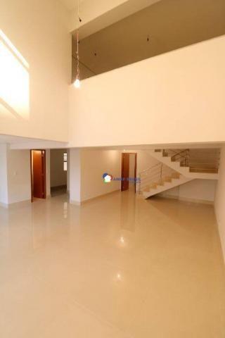 Apartamento com 3 dormitórios à venda, 230 m² por r$ 940.000,00 - setor bueno - goiânia/go - Foto 15