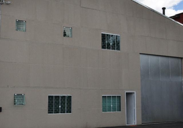 Sala Comercial e espaço dentro de Barracão - Foto 4