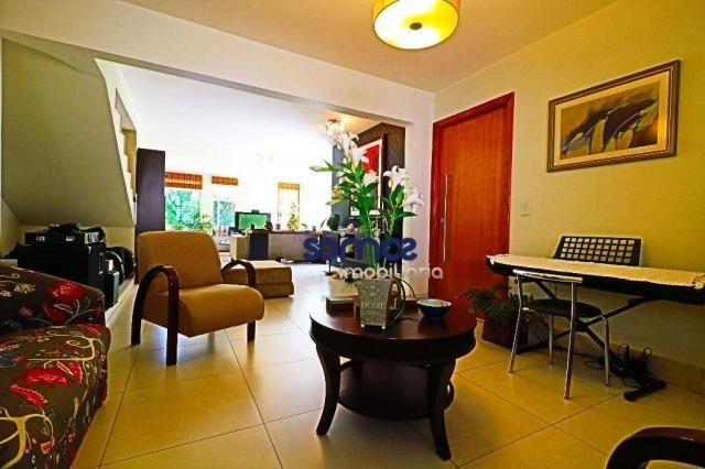 Sobrado com 4 dormitórios à venda, 280 m² por R$ 995.000,00 - Setor Sul - Goiânia/GO - Foto 4