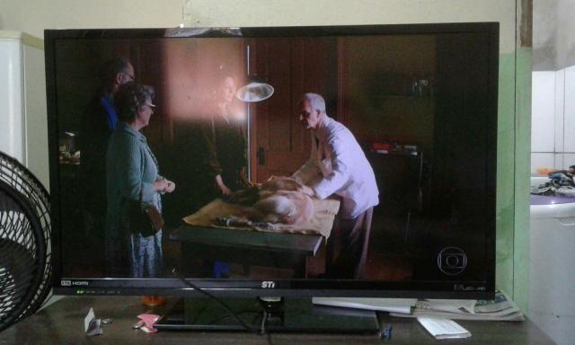Vendo essa TV Semp Toshiba. 42 polegadas. ( Falar no chat)
