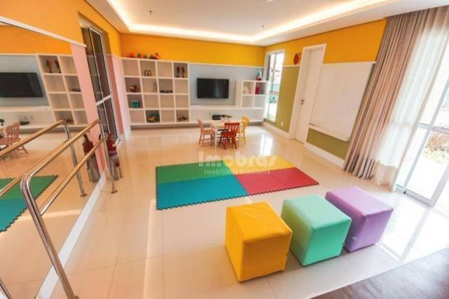 Renata Condomínio Parque, apartamento à venda no Guararapes. - Foto 9
