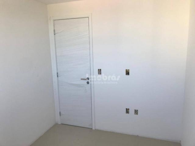 Felicitá, apartamento à venda no Cambeba. - Foto 17