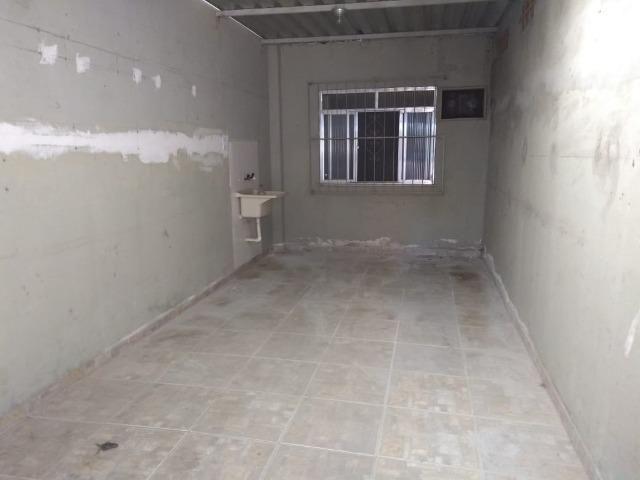 Casa independente - 2 quartos - garagem - Itaguaí - Foto 2