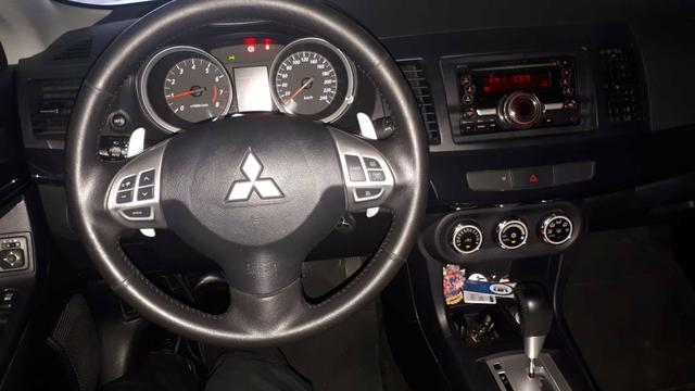 Lancer Mitsubishi Sedan Automático - Foto 2
