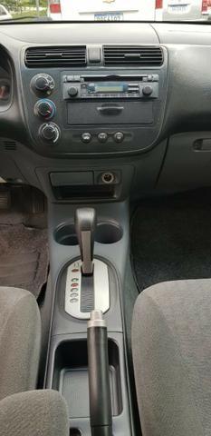 Honda Civic Ex 1.7 2004 - Foto 3