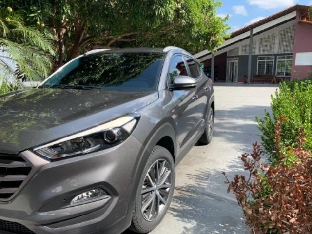 Carro Suv Tucson - Foto 2