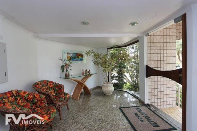 Apartamento com vista para o mar de Torres RS, nas quatros praças. - Foto 5