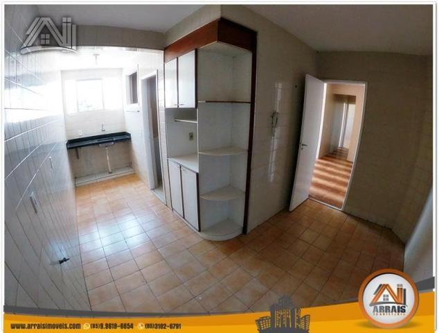 Apartamento com Laser no Vila Uniao - Foto 5
