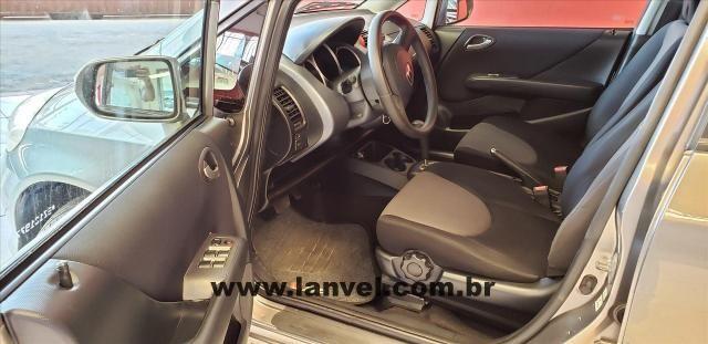 HONDA FIT 2007/2008 1.5 EX 16V GASOLINA 4P AUTOMÁTICO - Foto 7