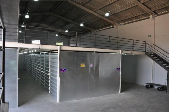 Sala Comercial e espaço dentro de Barracão - Foto 7