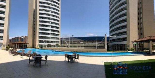Celebration Residence - Edson Queiroz - Foto 17