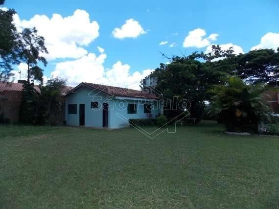 Rural no 3° Distrito Industrial (Virgílio Ometto Pavan) em Araraquara cod: 7337