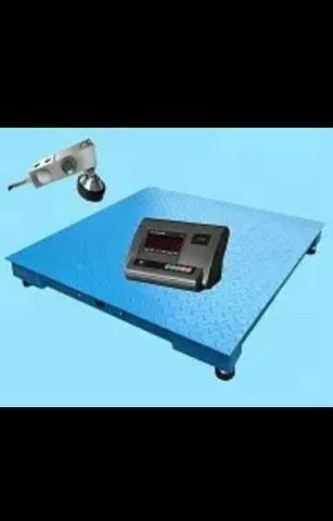 Balança De plataforma 300kg/500kg/1000kg/3000kg Ferro velho/reciclagem