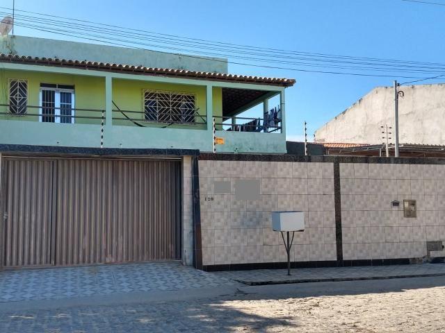 Casa duplex para aluguel, 6 quartos, 6 vagas, centro - barra dos coqueiros/se